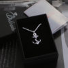 RSP 0391 anchor necklace