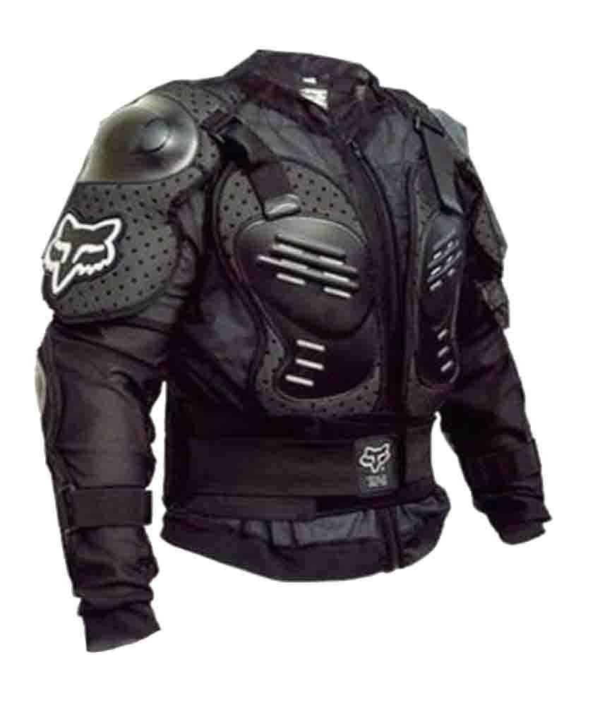 biker jacket accessories