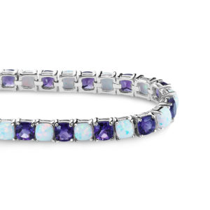 RSB-0024 -5.0mm (cus)Amethyst and opal-2