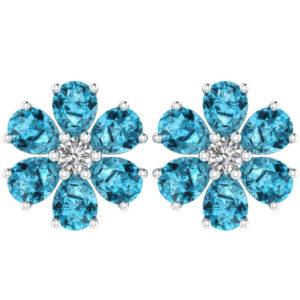 London Blue Topaz RSE 0191 1