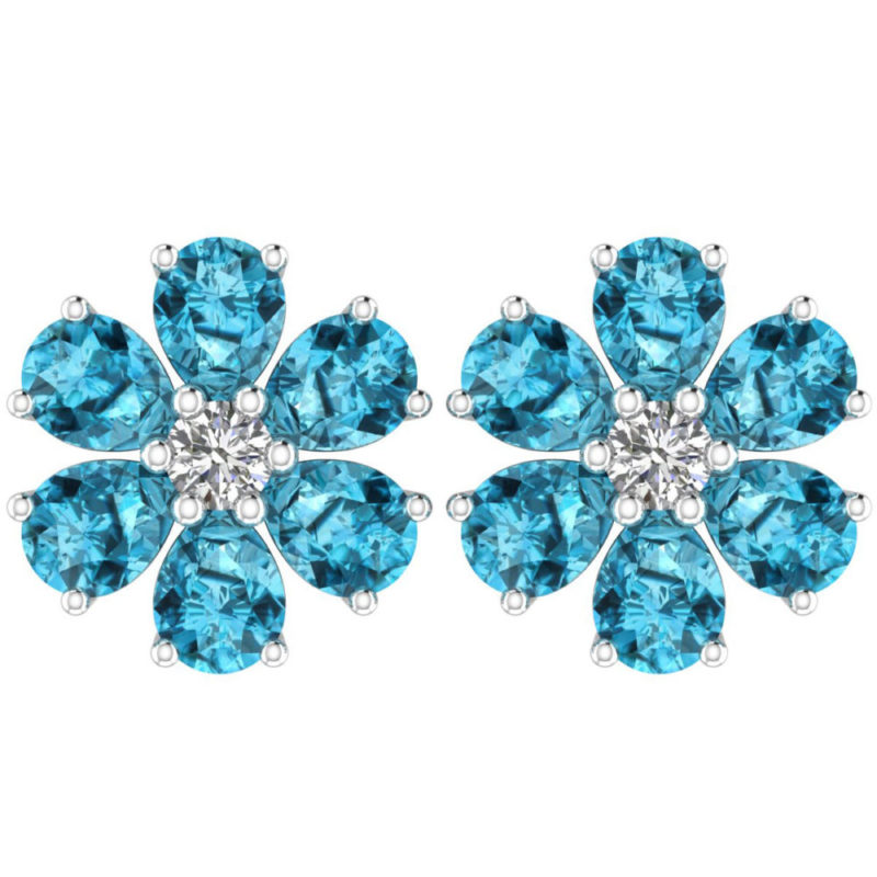 London Blue Topaz RSE 0191 1