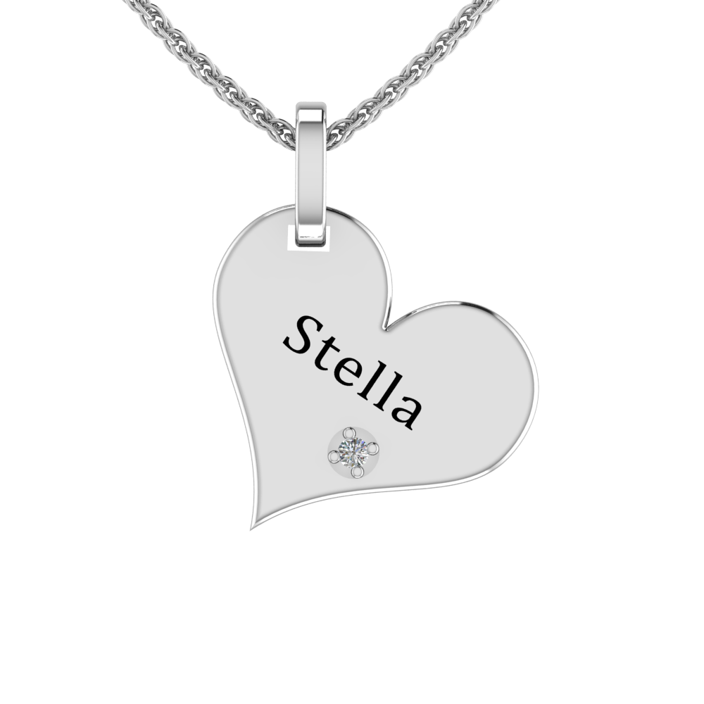 New Sparkling Circle Pendant With Encrusted CZs 925 Sterling Silver Sale $10