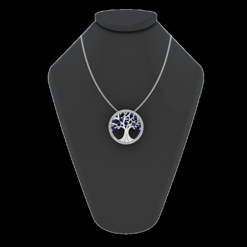 RSP-1002-Blue Sapphire-1