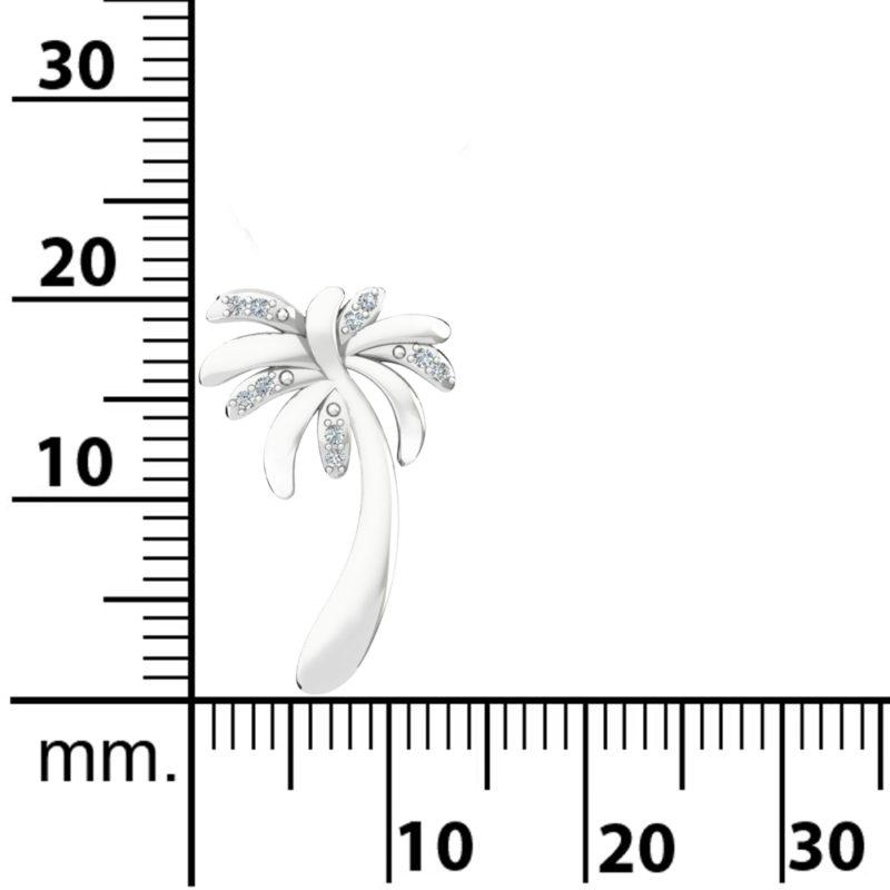 RSP-1017-Diamonds Palm Tree-1PS