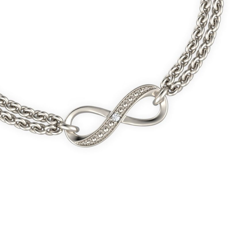 RSB 0009 diamond bracelet