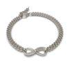 RSB 0009 infinity bracelet 2