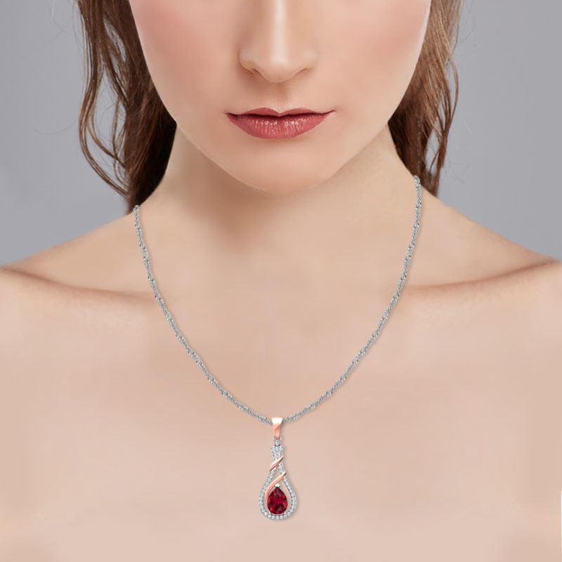 RSP 0655 Ruby