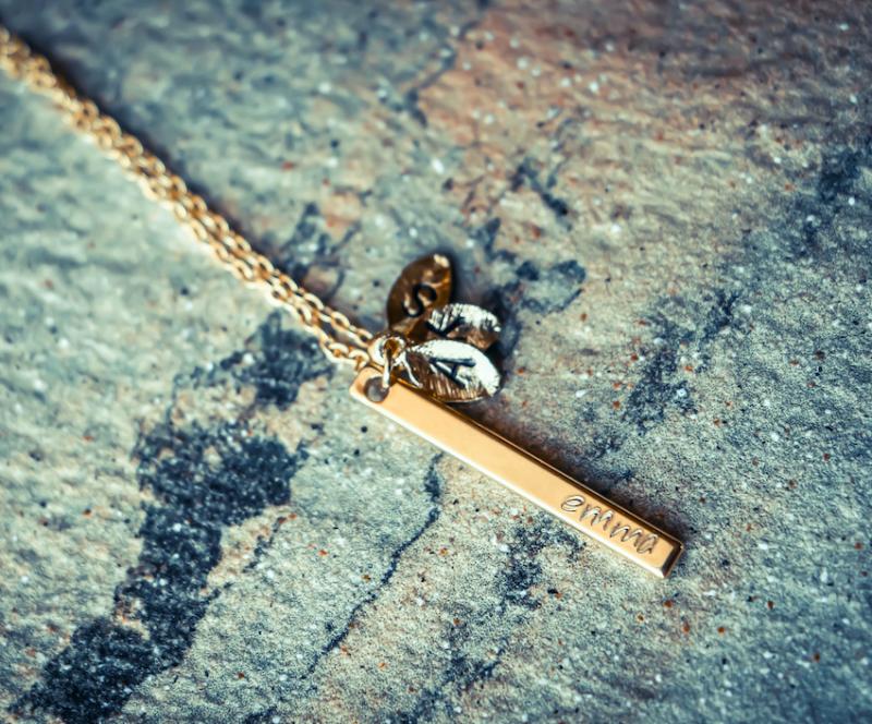 Belinda jewelz personalized jewelry press release